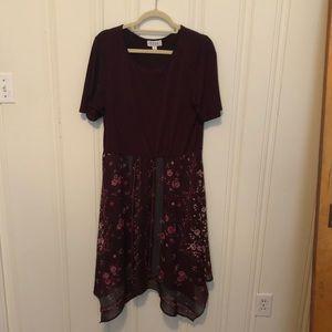 Size XL Elle Dress